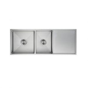 Chậu Rửa Inox HS21-SSD2S90L Hafele 567.94.050