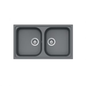Chậu Rửa Đá HS19-GEN2R90 Hafele 570.35.580