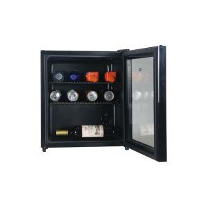 Tủ Lạnh Mini Cửa Kính HC-M48G Hafele 568.30.301