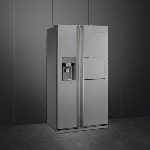 Tủ Lạnh Smeg SBS662X 535.14.999