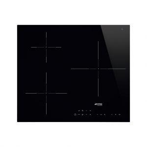 Bếp Từ Âm 3 Vùng Nấu Smeg SI5632D 536.64.091