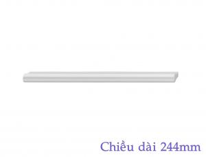 Tay Nắm Nhôm 244mm Hafele 155.01.105