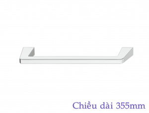 Tay Nắm Tủ 355mm H1375 Hafele 106.69.268