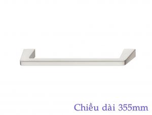 Tay Nắm Tủ 355mm H1375 Hafele 106.69.668