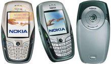 Điện thoại Nokia 6600 chính hãng