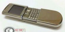 Nokia 8800 Sirocco Gold Nguyên Zin Cũ