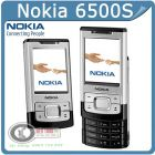 Nokia 6500 Slide Dáng Trượt Sành Điệu