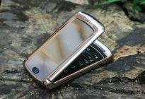 Điện thoai Motorola V9 Luxury Edition chính hãng fullbox