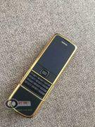 Điện Thoại Nokia 8800 Rose Black Main Zin Vỏ Mới