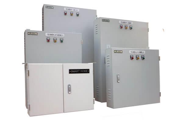 vỏ tủ điện giá rẻ