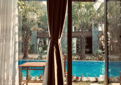 Top 10 Homestay Ninh Bình có bể bơi ĐẸP hút hồn