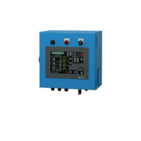 Máy trộn sơn ACW 4200L/H