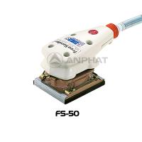 Máy chà nhám cầm tay FS-100C và FS-50C
