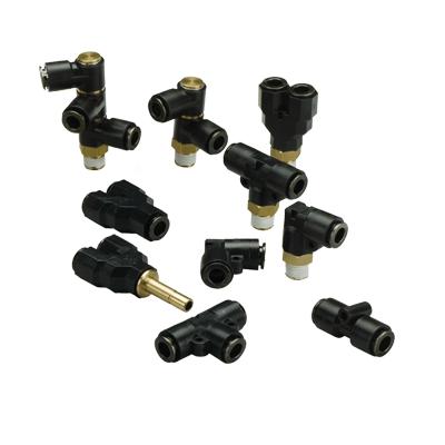 Đầu nối chuyên dụng cho ngành lắp ráp Fuji Plastic