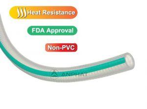 Ống dẫn thực phẩm Toyosilicone-P