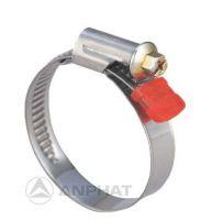 Đai xiết  Safety clamp – FS