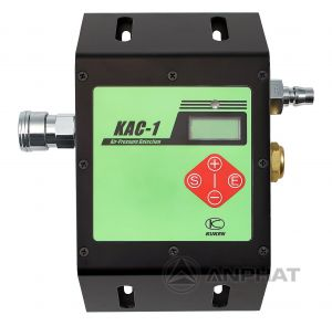 Hệ thống cảm biến áp suất khí Kuken KAC