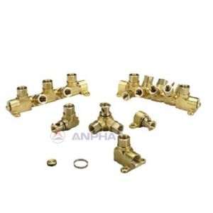 Bộ chia nhánh Unihold the screw type