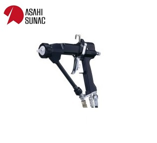 Súng phun sơn áp lực tĩnh điện APEG100 Asahi Sunac