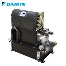 Bơm thủy lực Daikin Ecorich - R