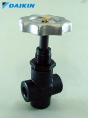 Van khóa cho đồng hồ đo áp suất Daikin GV