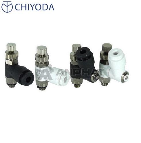 Đầu nối Touch connector Five kiểm soát tốc độ