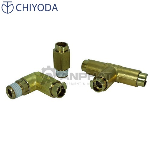 Đầu nối Touch connector loại H