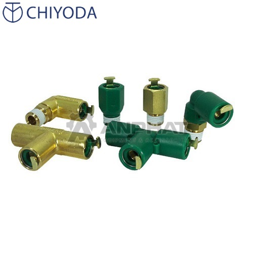 Đầu nối Touch connector