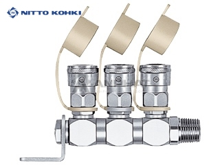 Khớp nối Nitto Rotary Line Cupla
