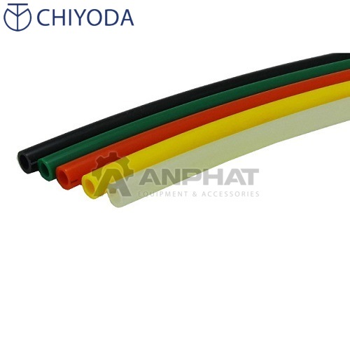 ỐNG DẪN SƠN NYLON TUBE - CHIYODA