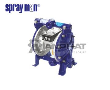 Máy bơm màng Sprayman A-Series