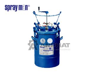 Bình áp suất Sprayman ST Series