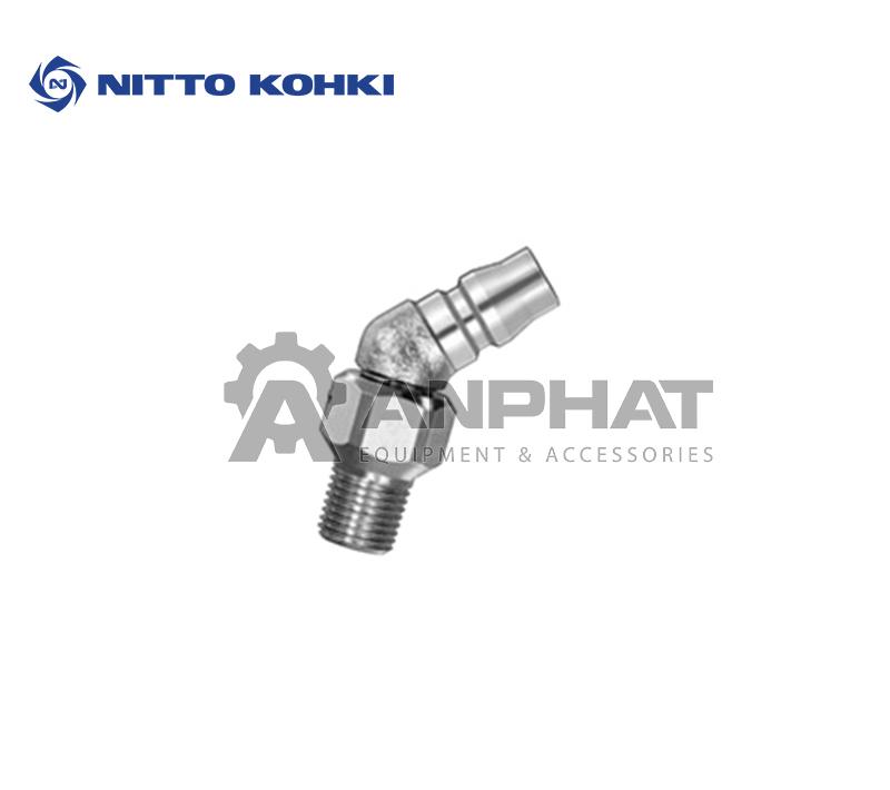 Khớp nối nhanh ống khí Nitto Rotary Plug