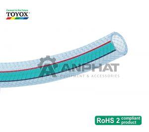 Ống dẫn đa năng Hybrid Toyoron
