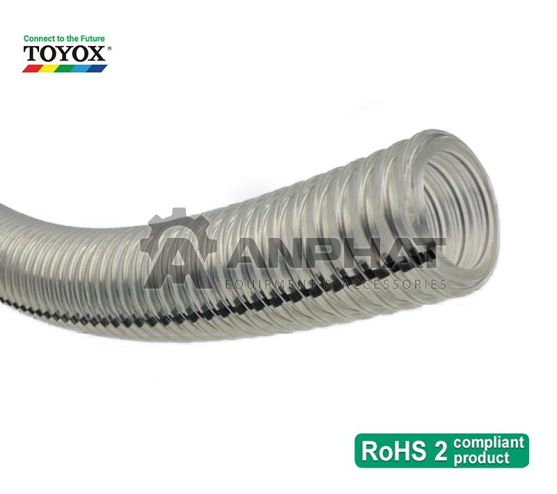 Ống dẫn thực phẩm TOYOFOODS EARTH HOSE