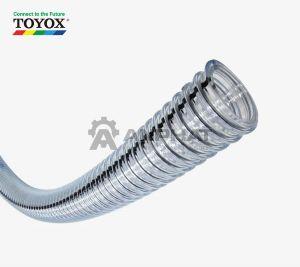 Ống dẫn chịu nhiệt Toyotop-E 100°C
