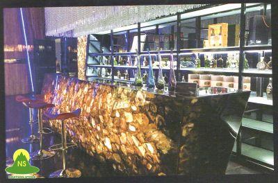 Mẫu đá Onyx mới nhất năm 2020 tại Nhất Sơn Stone