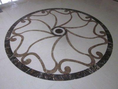 Mẫu thiết kế hoa văn đẹp cho sàn nhà mới nhất tại Hà Nội