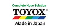 Thương hiệu Toyox