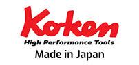 Thương hiệu Koken