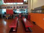 Lắp đặt thiết bị lốp cho công ty Tiến Minh – TP. Lào Cai