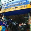 Lắp đặt, chuyển giao bộ máy cân chỉnh độ chụm tại cửa hàng Việt Tuyết