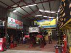 Cửa hàng lốp Duyệt Dung – TP. Ninh Bình