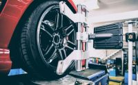 Định nghĩa máy cân chỉnh độ chụm bánh xe