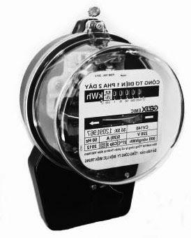 Cách tính toán điện năng tiêu thụ của một máy nén khí