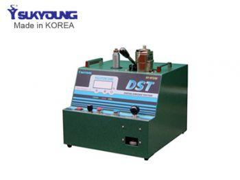 Thiết bị phân tích khí xả động cơ Diesel