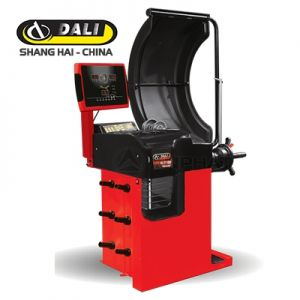 Máy cân bằng lốp Dali H-718W