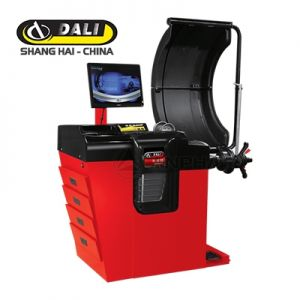 Máy cân bằng lốp Dali H-820