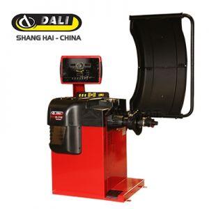 Máy cân bằng lốp xe con Dali H-718