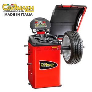 Máy cân bằng lốp xe con Cormach MEC-5